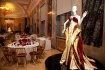 Reception devoted to anniversary of Dior presence in Saint Petersburg